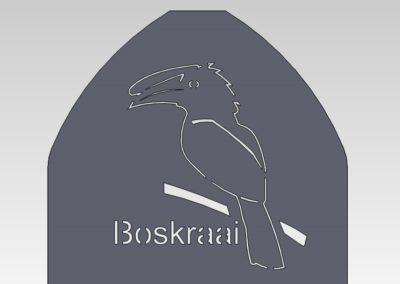 Boskraai2